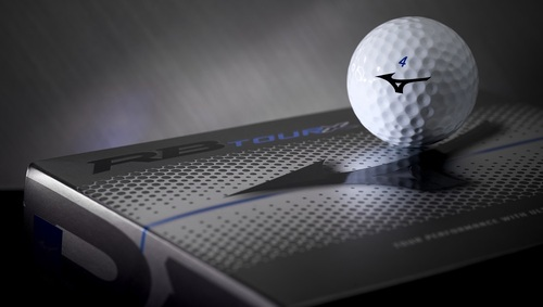 Mizuno RB TourX Golf Balls