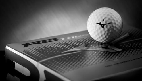 Mizuno RB Tour Golf Balls