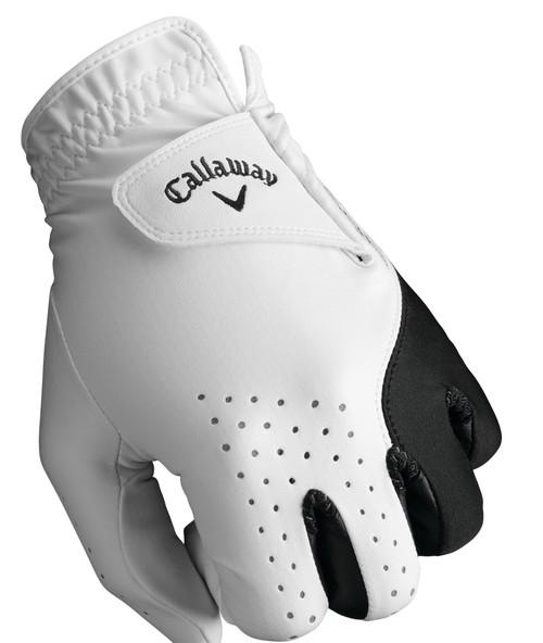 Callaway Golf- MLH Weather Spann Glove (2 Pack)