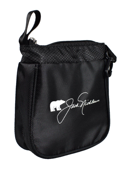Jack Nicklaus Golf- Valuables Pouch