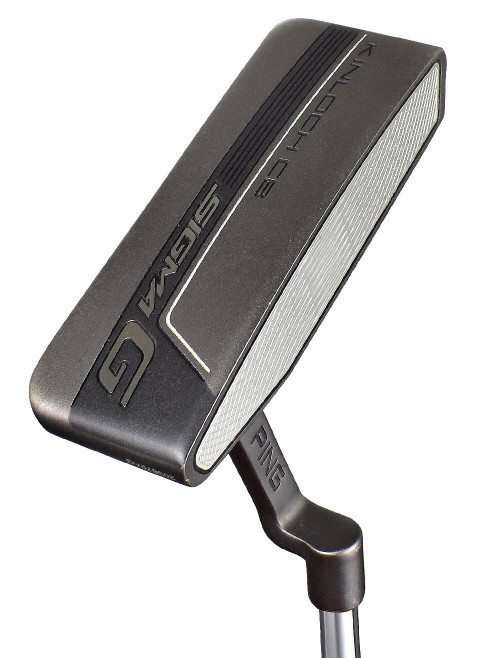 Pre-Owned Ping Golf Sigma G Kinloch CB Putter