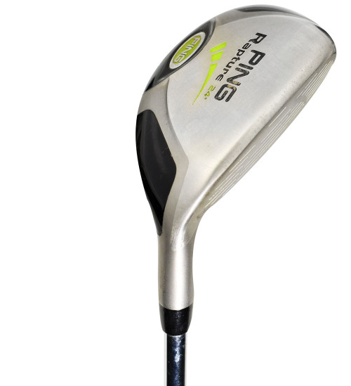 Pre-Owned Ping Golf LH Rapture Hybrid (Left Handed)