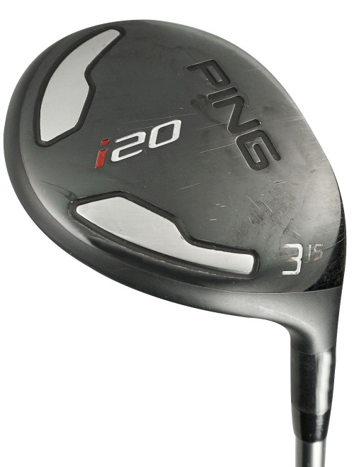 Pre-Owned Ping Golf i20 Fairway Wood
