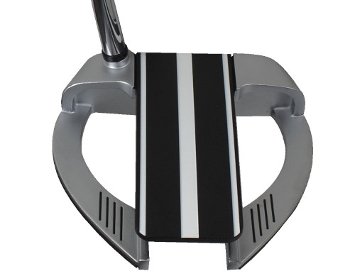 Pre-Owned Odyssey Golf Works Marxman Fang Putter