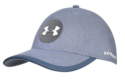 Under Armour Golf- Official Elevated Tour Cap