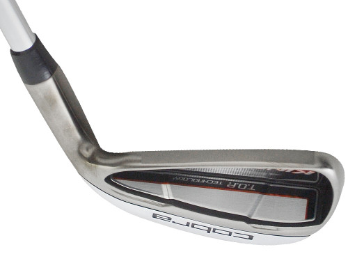 Pre-Owned Cobra Golf King F6 Irons (8 Iron Set)