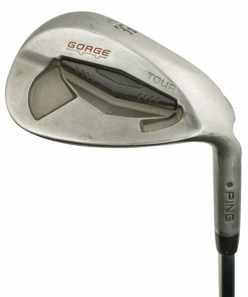 Pre-Owned Ping Golf Tour Gorge Wedge