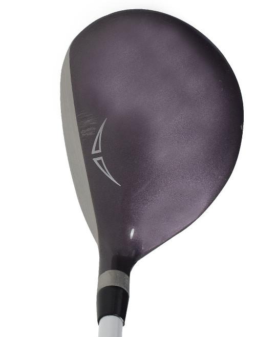 Pre-Owned Ping Golf Faith Fairway Wood (Ladies)
