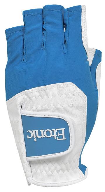 Etonic Golf Ladies LLH G-SOK™ Half Finger Multi Fit Glove