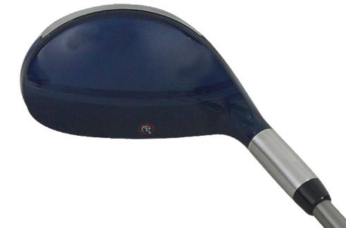 Pre-Owned Adams Golf Blue Hybrid