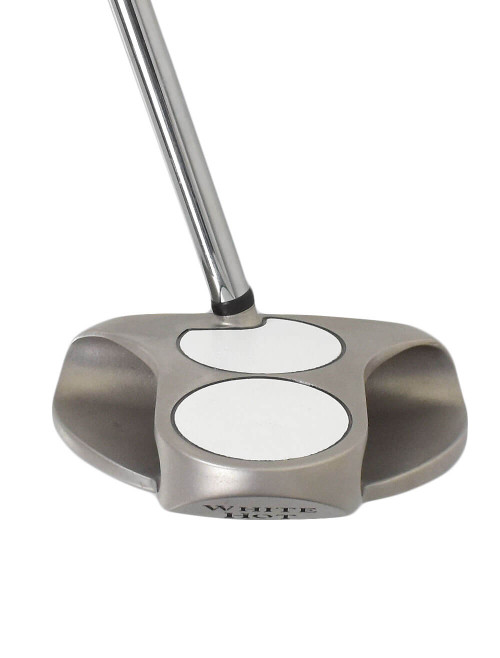 Pre-Owned Odyssey Golf White Hot 2-Ball Putter