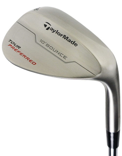 Pre-Owned TaylorMade Golf Tour Preferred 2014 Wedge (Left Hand)