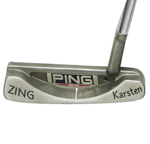 Pre-Owned Ping Golf Karsten 1959 Zing Putter