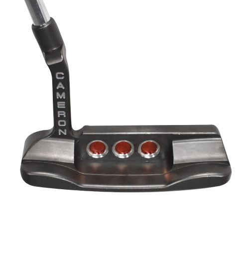 Pre-Owned Titleist Golf Scotty Cameron Select Newport Putter