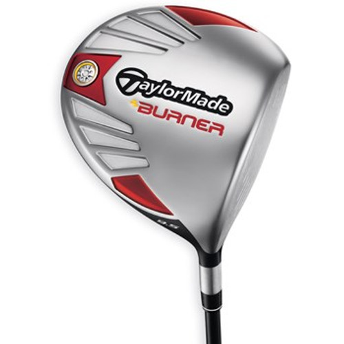 Pre-Owned TaylorMade Golf Burner 460 Driver (Left Hand)