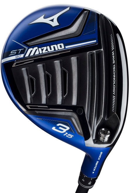Pre-Owned Mizuno Golf ST180 Fairway Wood