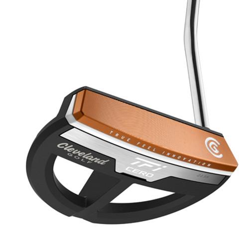 Pre-Owned Cleveland Golf TFI 2135 Cero Putter