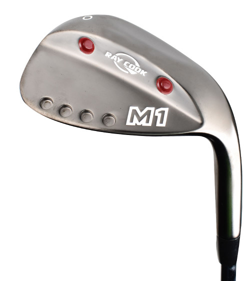 Ray Cook Golf- LH 2019 M1 Wedge (Left Handed)