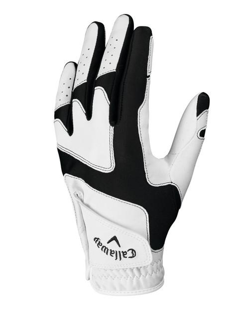 Callaway Golf Ladies LLH Opti-Fit Glove