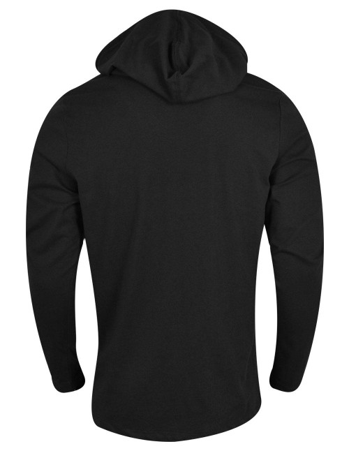 Levi's Evans Long Sleeve Hooded T-Shirt