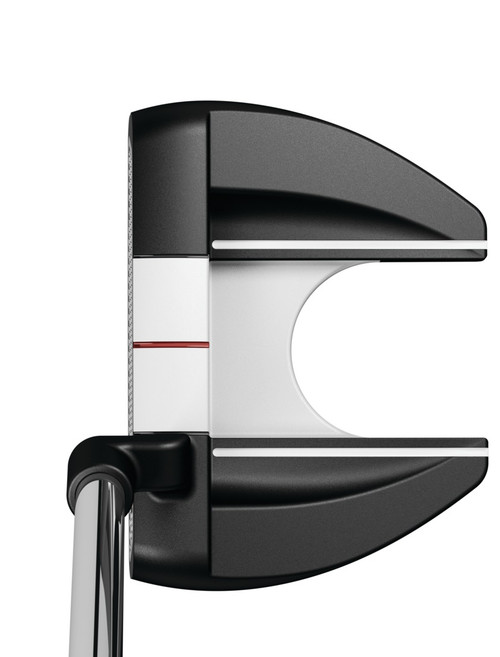 Pre-Owned Odyssey Golf O-Works V-Line Fang Ch Putter