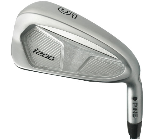 Pre-Owned Ping Golf i200 Irons (7 Iron Set)