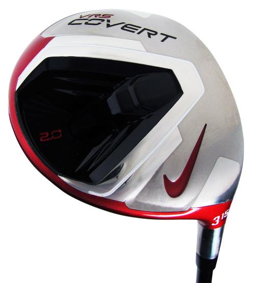 Pre-Owned Nike Golf MLH VRS Covert 2.0 Fairway Wood (Left Handed)