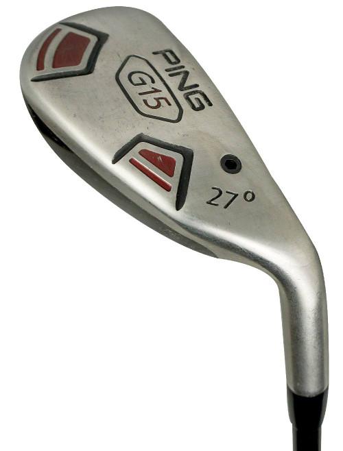 Pre-Owned Ping Golf G15 Hybrid