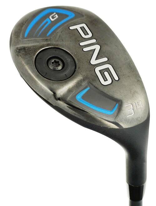 Pre-Owned Ping Golf G Hybrid