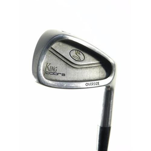 Pre-Owned Cobra Golf King Cobra Oversize Wedge