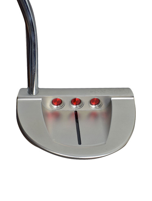 Pre-Owned Titleist Golf Scotty Cameron 2014 Select Golo 7 Putter