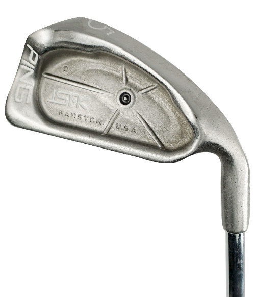 Pre-Owned Ping Golf ISI K Irons (9 Iron Set)