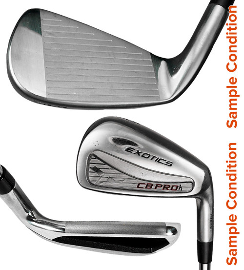 Pre-Owned Ping Golf G25 Irons (8 Iron Set)
