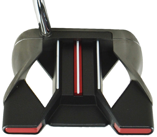 Pre-Owned TaylorMade Golf OS Spider CB Putter