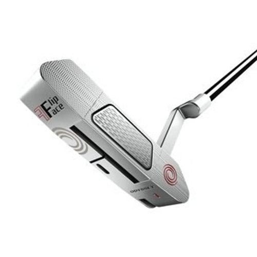 Pre-Owned Odyssey Golf Flip Face #1 Putter