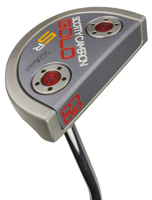 Pre-Owned Titleist Golf Scotty Cameron Select 2015 GOLO 5R Putter