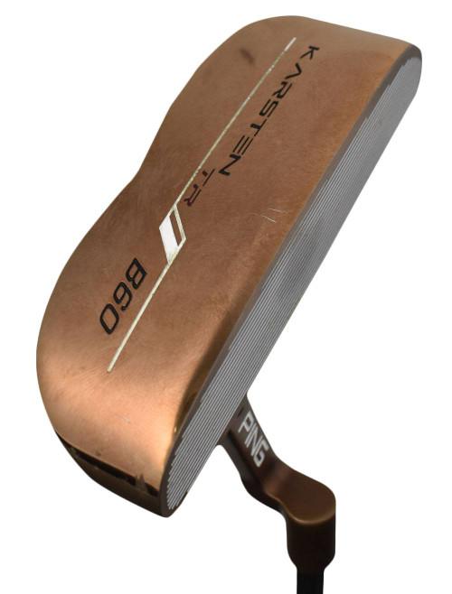 Pre-Owned Ping Golf Karsten TR B60 Putter