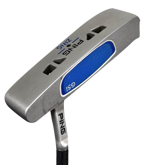 Pre-Owned Ping Golf G5i Zing Putter (Left Handed)