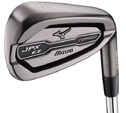 Pre-Owned Mizuno Golf 2015 JPX EZ Forged Wedge (Left Handed)