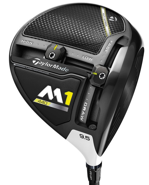 Pre-Owned TaylorMade Golf Ladies 2017 M1 440 Driver