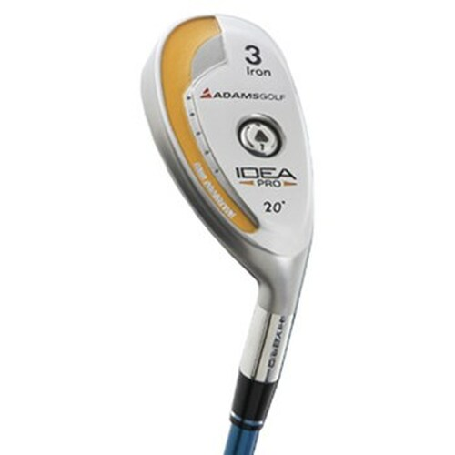 Pre-Owned Adams Golf Idea Pro Hybrid (Left Handed)