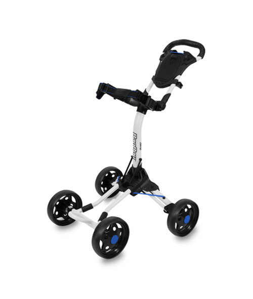 Bag Boy Golf- Junior Quad Push Cart