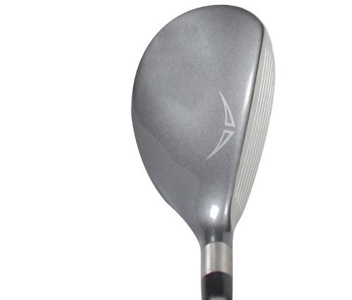 Pre-Owned Ping Golf Ladies Serene Hybrid (Left Handed)