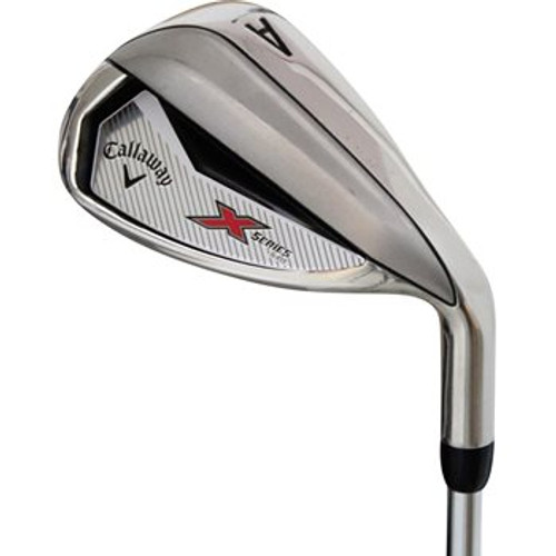 Pre-Owned Callaway Golf X Series N415 Iron (Left Handed)