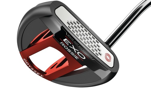 Pre-Owned Odyssey Golf Exo Rossie Putter
