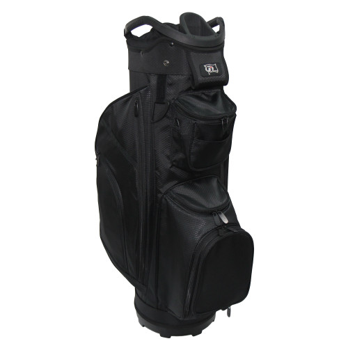 "RJ Sports- RJ19 9"" Deluxe Cart Bag"