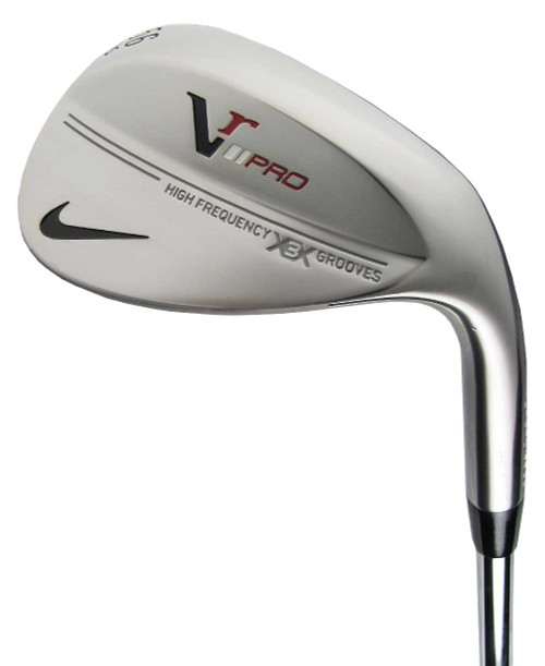 Pre-Owned Nike Golf VR Pro Forged Satin Chrome Wedge