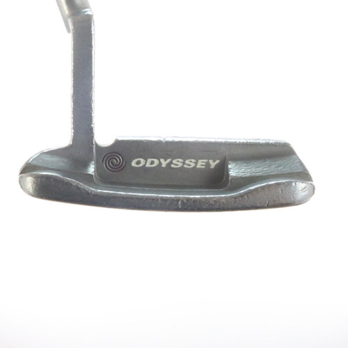 Pre-Owned Odyssey Golf Dual Force 2 #1 Putter (Left Handed)