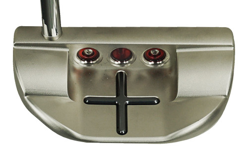 Pre-Owned Titleist Golf Scotty Cameron 2016 Select Newport M1 Putter