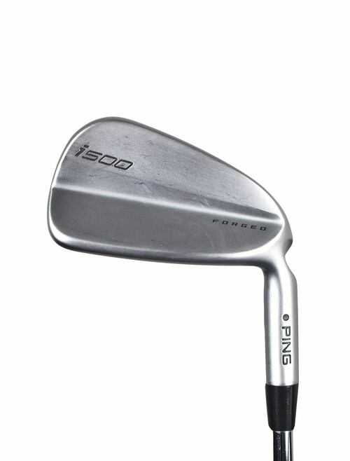 Pre-Owned Ping Golf i500 Irons (7 Iron Set)